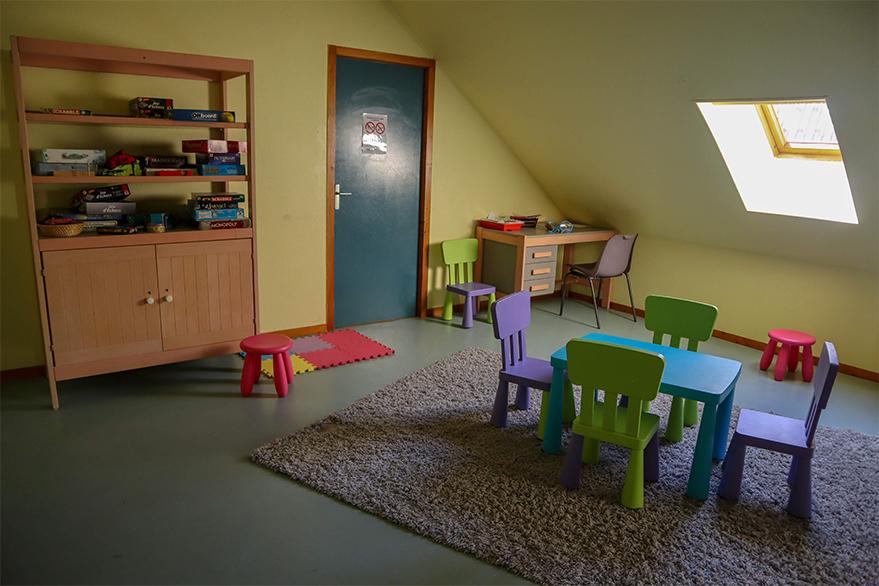 Salle du Sorbier