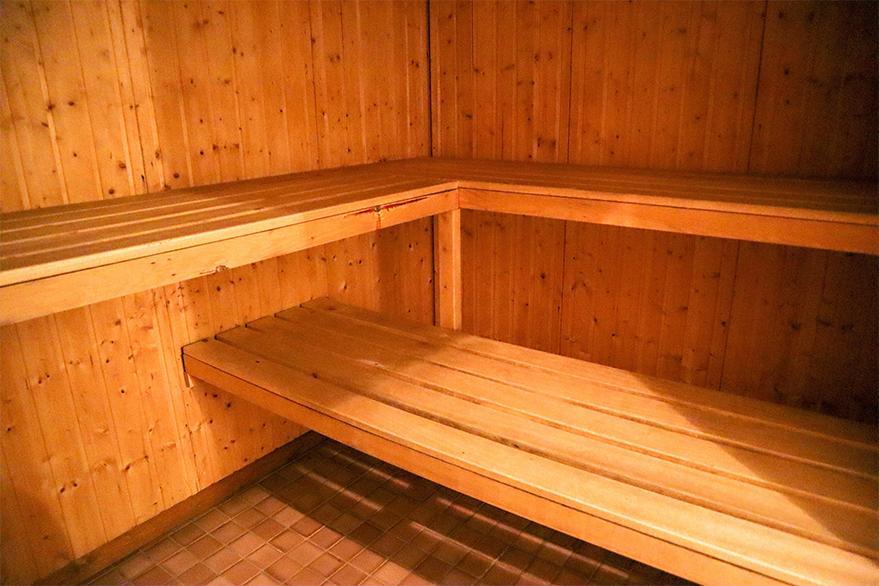 Sauna du Sorbier